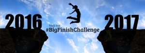 big finish challenge