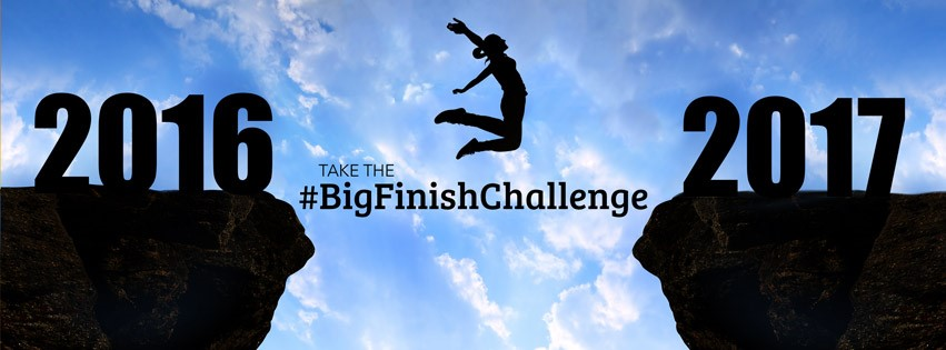 big finish challenge